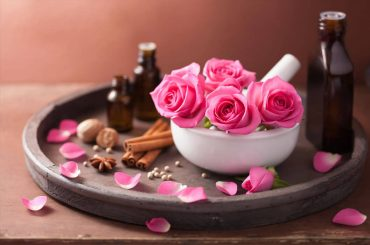 Aromatherapy Massage in Accra, East Legon