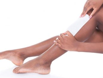Body waxing in Accra, East Legon