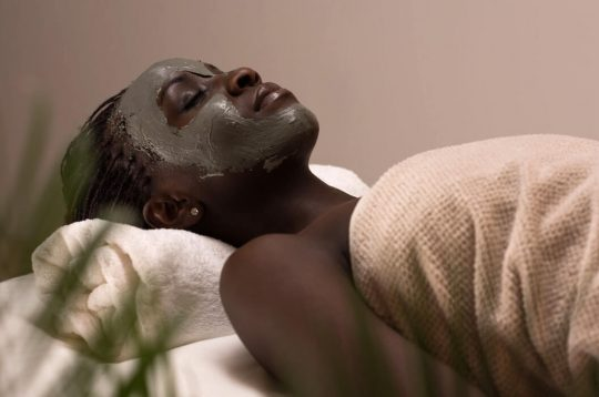 Facials in Accra, East Legon
