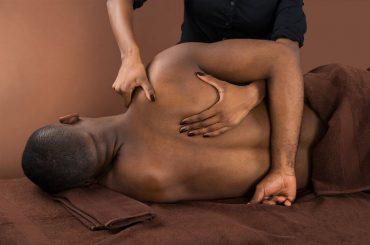 Shiatsu Massage in Accra, East Legon