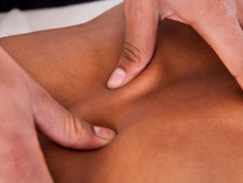 Swedish massage in Accra, East Legon