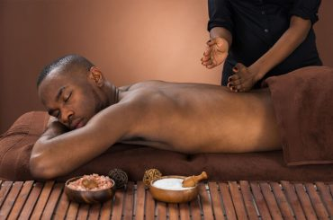 Thai massage in Accra, East Legon