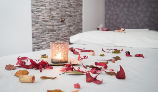 Massage and Spa in Accra, East Legon