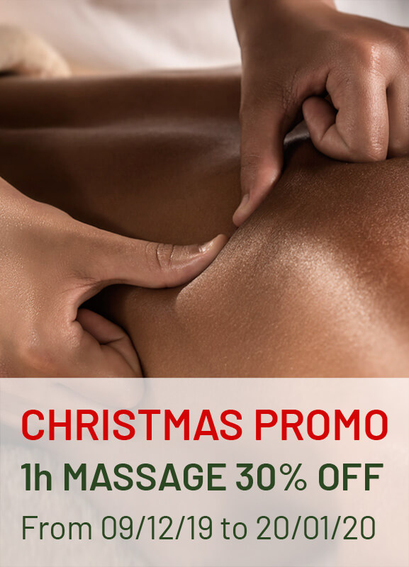 Massage promotion in Accra, East Legon